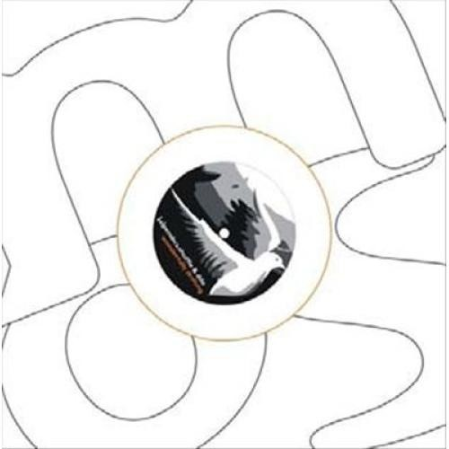 Wonderfully Drifting [12 inch Vinyl Single]