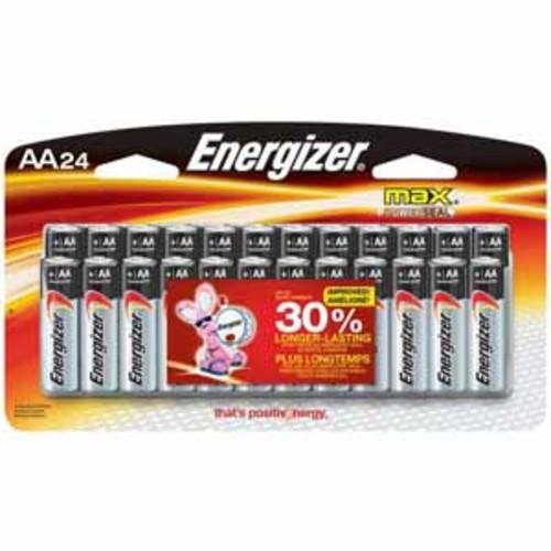 Energizer ...
