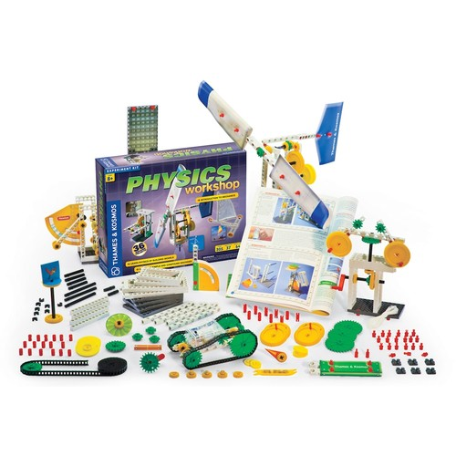 Thames & Kosmos - Physics Workshop Kit - Multi