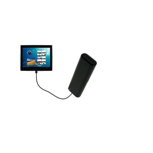 AA Battery Pack Charger compatible with the Le Pan TC1020
