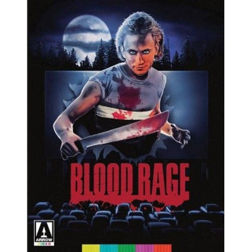 Blood Rage (Blu-ray)