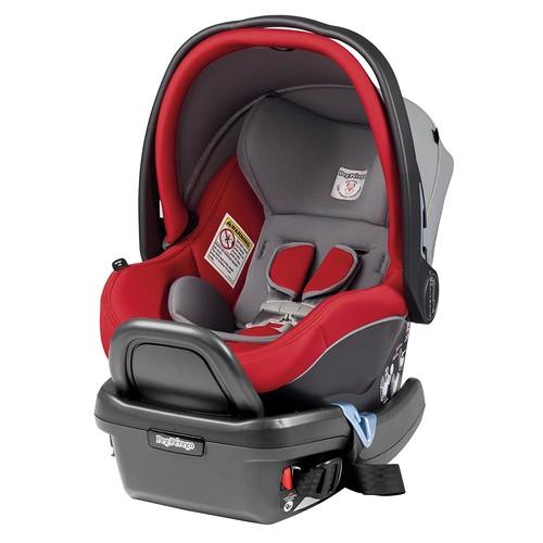 Peg Perego Primo Viaggio 4-35 Infant Car Seat in Tulip