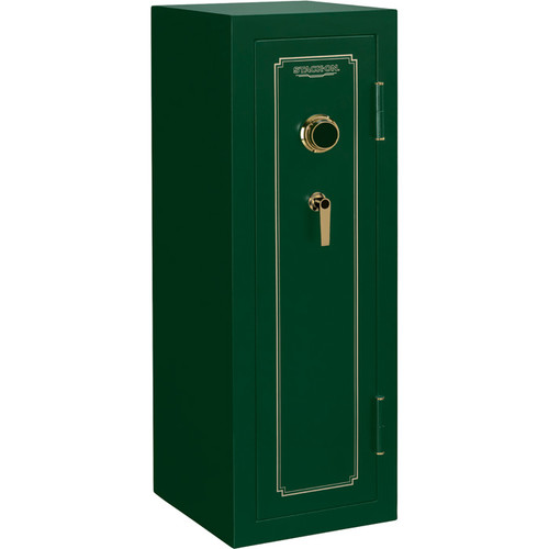 Stack On 14-Gun Safe with Combination Lock  Model# FS-14-MG-C