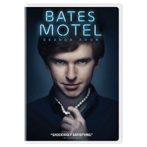 universal studios home entertainment Bates Motel: Season Four