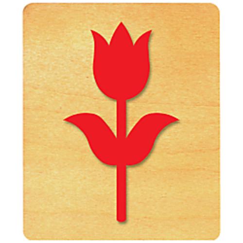 Ellison Prestige SureCut Die, Plants & Flowers, Large, Tulip