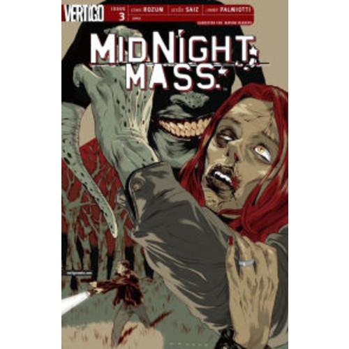 Midnight, Mass (2002-) #3