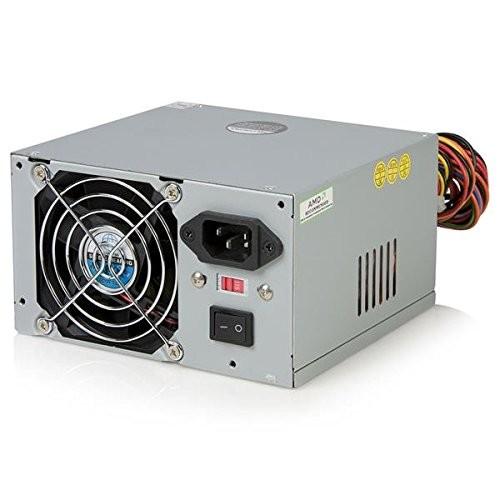 StarTech.com 300 Watt ATX Replacement Computer PC Power Supply ATX 300 ATXPOWER300 [300W, ATX]