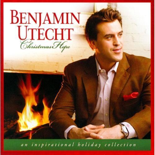 Christmas Hope: An Inspirational Holiday Collection [CD]