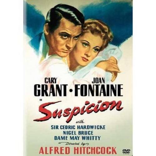 Suspicion (DVD)