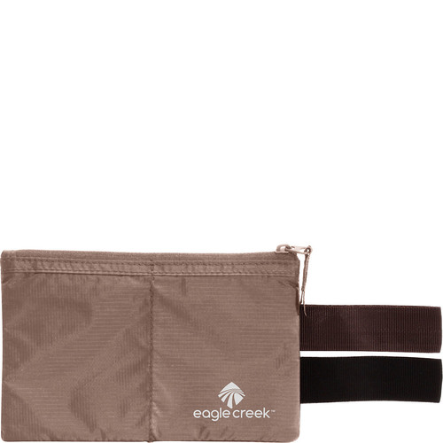Eagle Creek Undercover Hidden Pocket [Khaki]