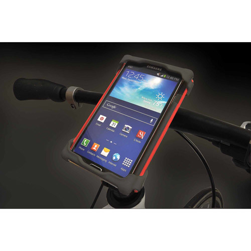 Smartphone Caddy for Bikes