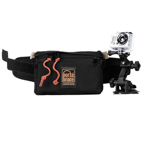 Porta Brace HIP-1GP Hip-Pack for GoPro Hero/Hero 2/Hero 3 Cameras HIP-1GP