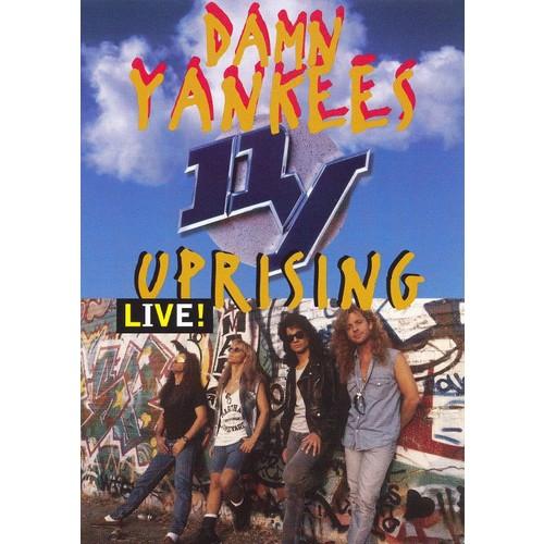 Damn Yankees: Uprising [DVD] [1992]