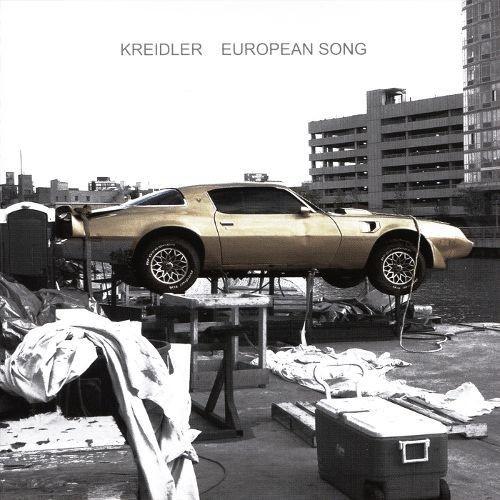 European Song [CD]