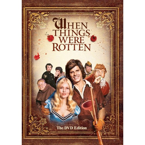 When Things Were Rotten