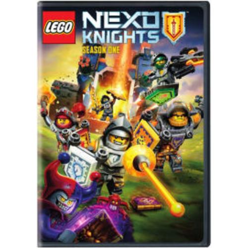 LEGO Nexo Knights: Season 1 (2016)