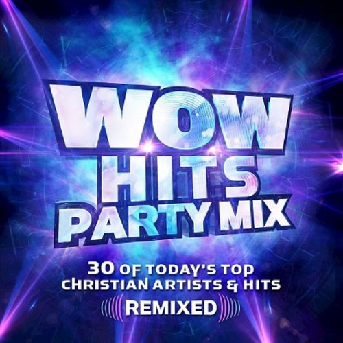 Wow Hits: Party Mix [CD]