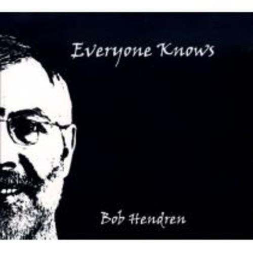 Everyone Knows [CD]