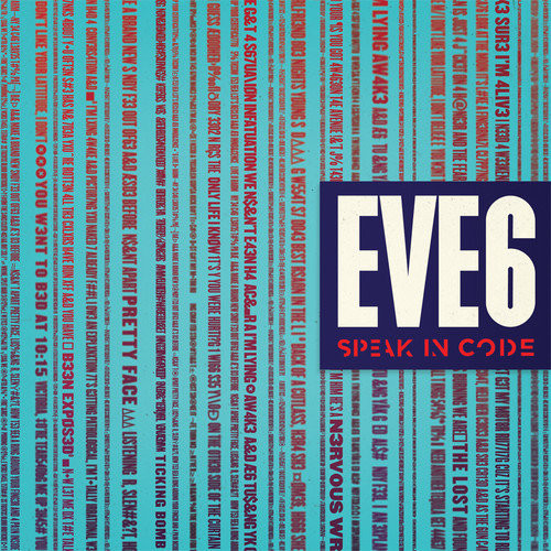 Speak In Code Explicit Lyrics
