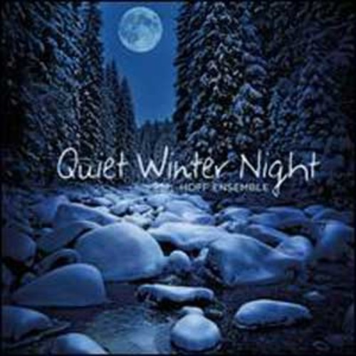 Quiet Winter Night: An Acoustic Jazz Project By Geir Bohren/Bent Aserud/Hoff Ensemble (Vinyl)