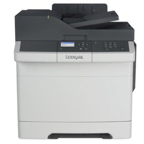 Lexmark CX310dn Wireless Color Laser Multifunction Printer 28C0550