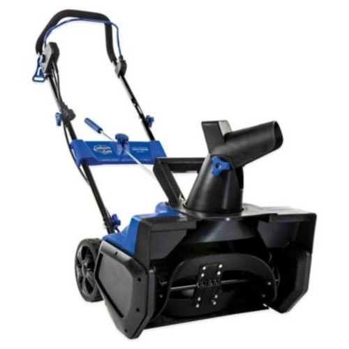 Snow Joe Ultra 21-Inch 14-Amp Electric Snow Thrower