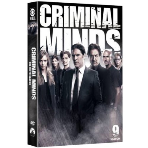 UNIVERSAL STUDIOS HOME ENTERT. Criminal Minds: Season 9