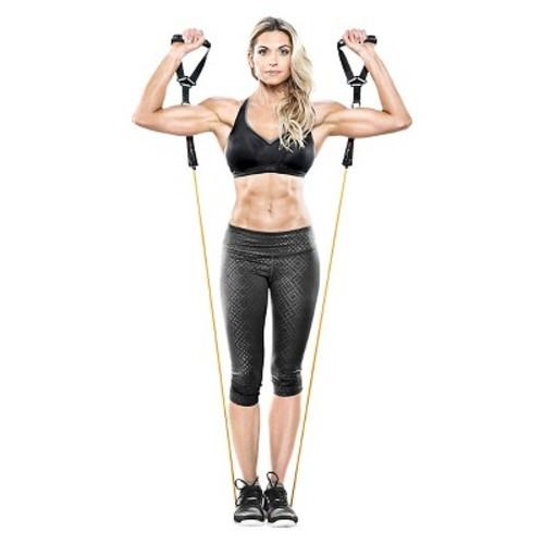 Bionic Body 50 lb. Resistance Tube by Kim Lyons (BBRT-0050)