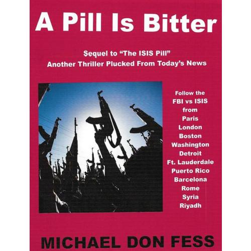 A Pill Is Bitter