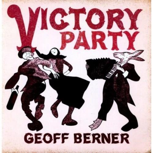 Victory Party [LP] - VINYL