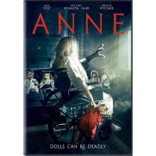 Anne (DVD)