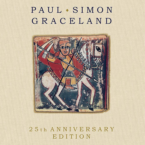Graceland [25th Anniversary Edition] [CD & DVD]