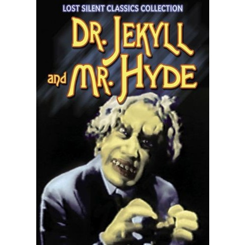 Lost Silent Classics Collection: Dr. Jekyll and Mr. Hyde (1913/1920) [DVD]
