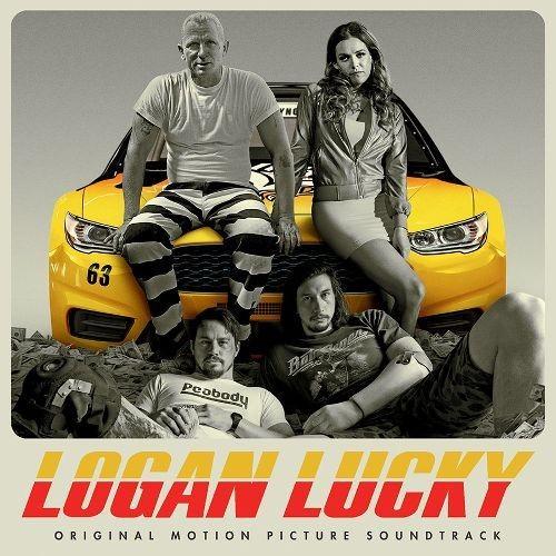 Logan Lucky [CD]