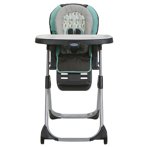 Graco DuoDiner LX 3 in 1 Convertible High Chair - Grove
