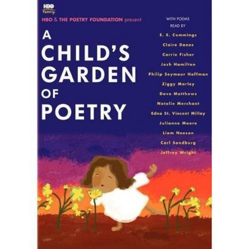 A Child's Garden of Poetry [DVD] [2011]