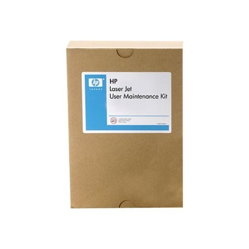 HP Inc. (110 V) - maintenance kit - for LaserJet Enterprise MFP M630; LaserJet Enterprise Flow MFP M630 (B3M77A)