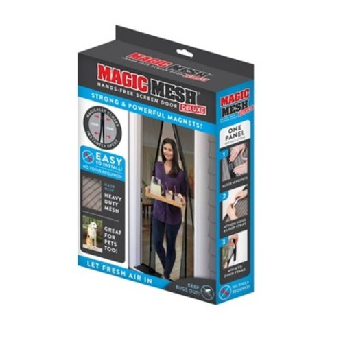 As Seen On TV Magic Mesh - Brown