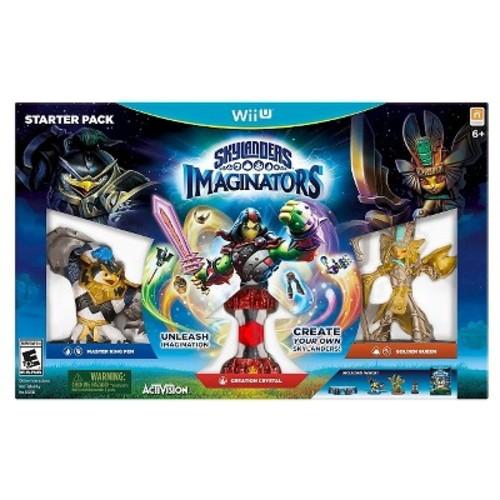Skylanders Imaginators Starter Pack for Nintendo Wii U