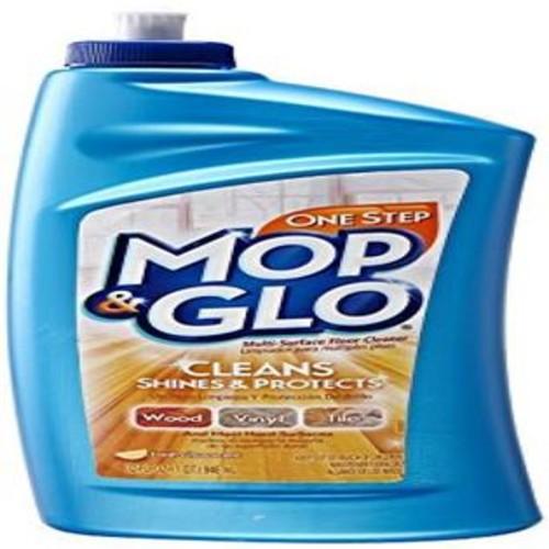 Mop & Glo Mop u0026 Glo Multi-Surface Floor Cleaner-32 oz