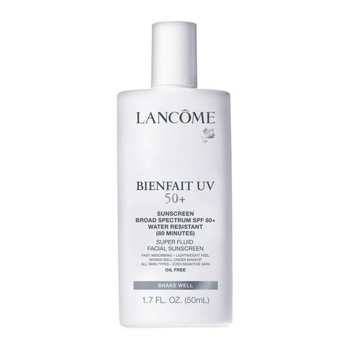Lancome Bienfait UV SPF 50+ Super Fluid Facial Sunscreen