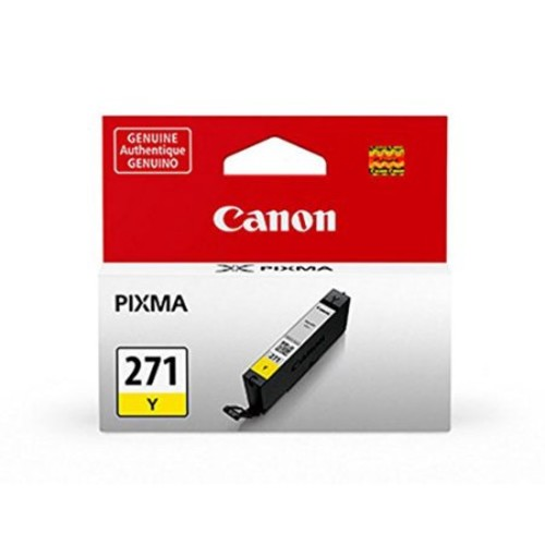 Canon CLI-271 Yellow Ink Tank