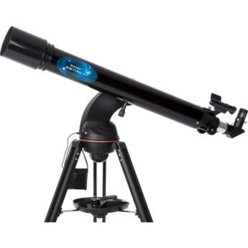 Celestron Astro FI 90mm Refractor Telescope 22201