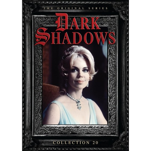 Dark Shadows Collection 20