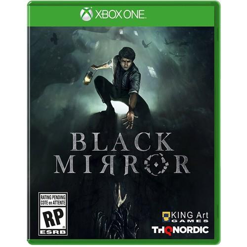 Black Mirror - Xbox One [Disc, Xbox One]