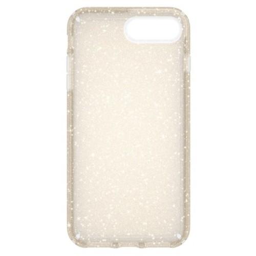 Speck iPhone 8 Plus/7 Plus/6s Plus/6 Plus Case Presidio - Gold Glitter