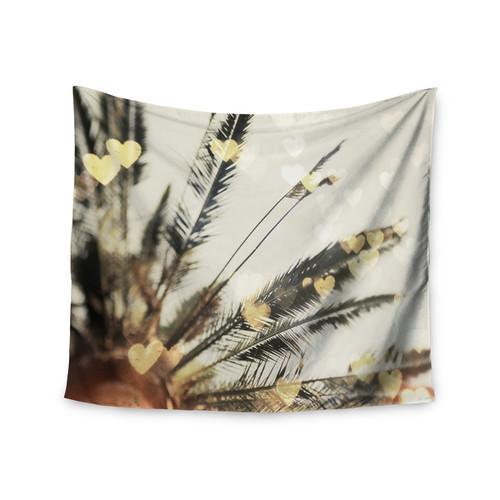KESS InHouse Chelsea Victoria 'California Love' Bokeh Nature 51x60-inch Tapestry