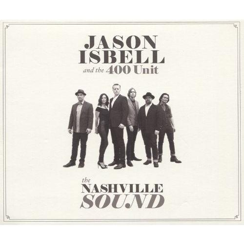 The Nashville Sound [CD]
