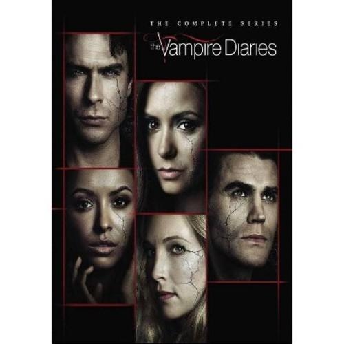 The Vampir...
