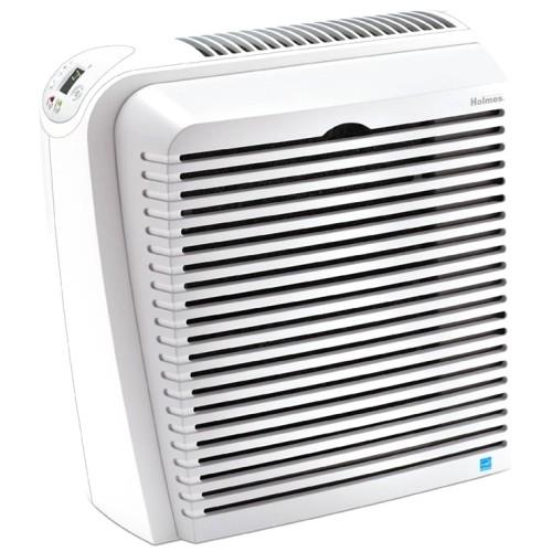 Holmes - Air Purifier - HEPA - White